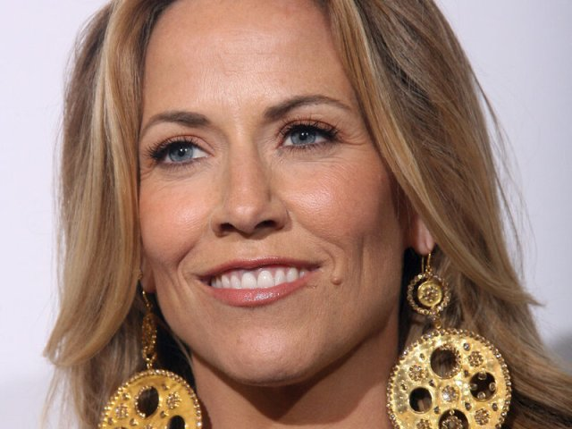 Sheryl Crow On Love Loss And Bouncing Back