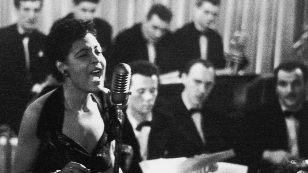 Billie Holiday Emotional Power Through Song Npr