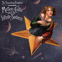 Cover for Mellon Collie and the Infinite Sadness