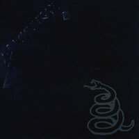 Cover for Metallica