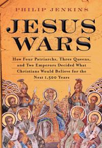 'Jesus Wars'