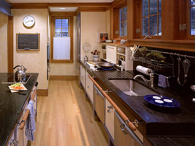 Universal Design The House Of Your Future NPR