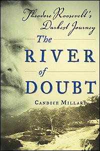 Image result for river of doubt book theodore roosevelt