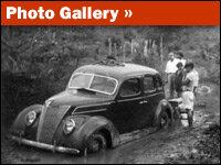 Selva Ciudad de Henry Ford: Fordlándia