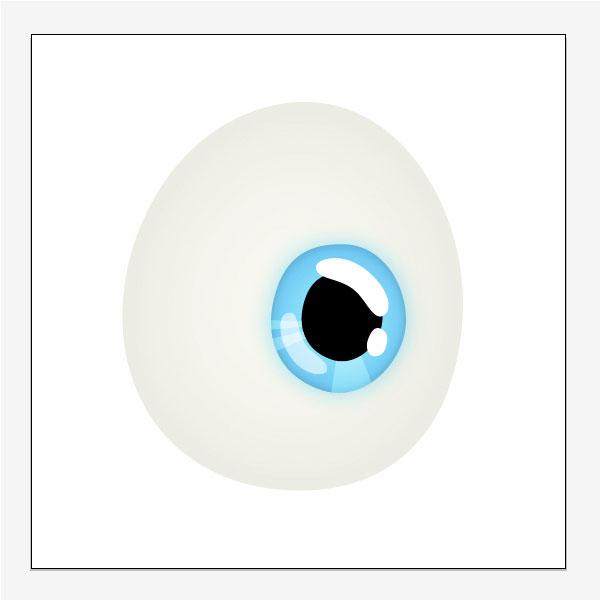 Thiết kế một con mắt sáng