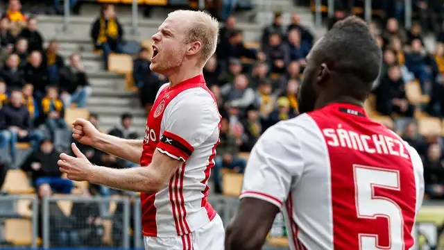 Image result for roda jc - ajax