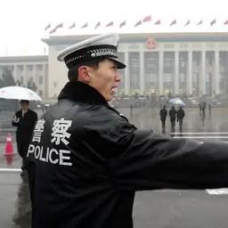 China pakt bijna duizend leden verboden sekte op