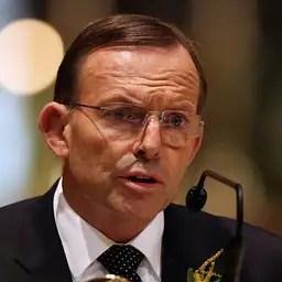 Rutte spreekt Australische collega Abbott over MH17