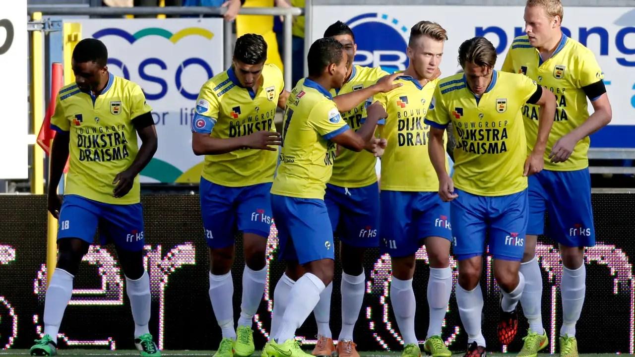 EREDIVISIE: SC Cambuur 1-1 FC Twente | TotalDutchFootball com