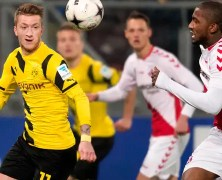 Video: Utrecht vs Borussia Dortmund