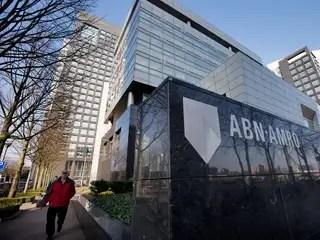 Staatsbank is schim van het vroegere ABN Amro