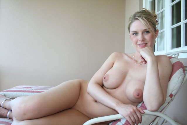Lauren nude