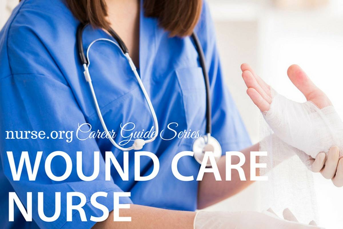 Rn Wound Certification Courses Tutore