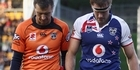 NRL: Luck out for up to eight weeks