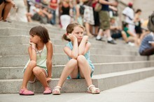 Many children nowadays are divorced from rural life. Photo / Thinkstock