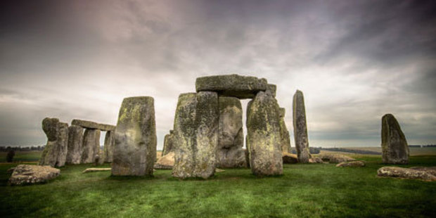 Stonehenge. Photo / Thinkstock