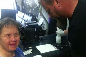 Tattoo Artist Ward New Zealand Herald