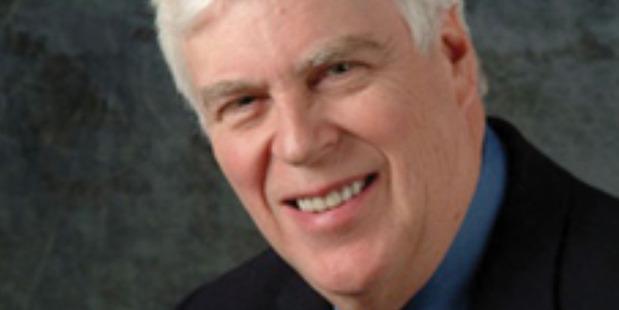 Dr Stephen O'Brien.