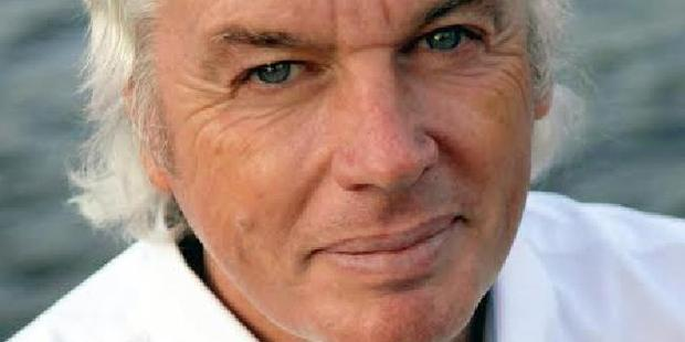 David Icke is personable and believable.