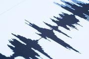 The 5.4 magnitude quake struck at 1.21pm 70km south east of Porangahau, at a depth of 40km. File photo