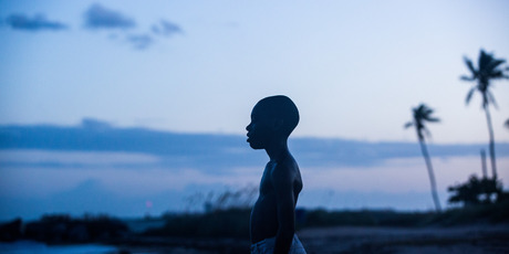 The scene from Moonlight. Photo / Supplied