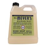 Mrs Meyers Hand Soap Citrus 33 Oz Office Depot