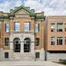 Renaissance de l'école Baril dans Hochelaga-Maisonneuve