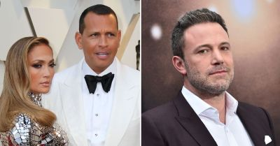 Down And Out! Alex Rodriguez 'Saddened' By Ex-Fiancée Jennifer Lopez's Reunion With Ben Affleck