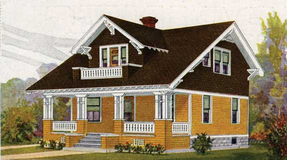 Paint Colors For Sears Houses