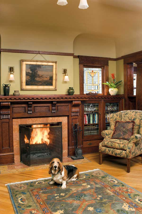How To Choose The Right Paint Color Old House Online