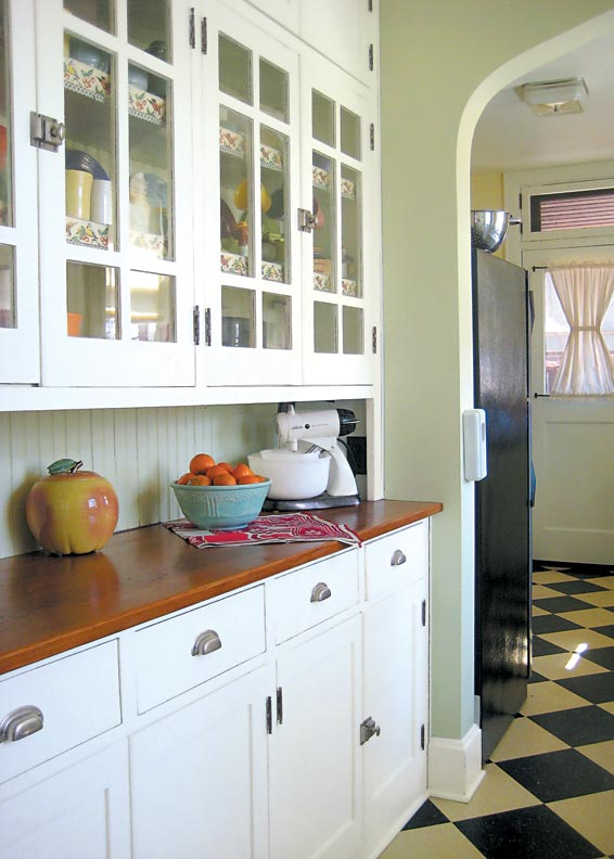 The Best Countertop Choices For Old House Kitchens Old