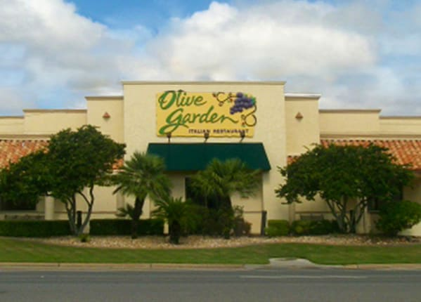 Learn more about the Olive Garden Italian Restaurant nearest you!