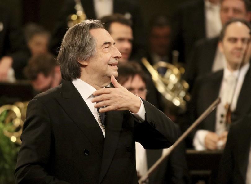Chicago Symphony Muti