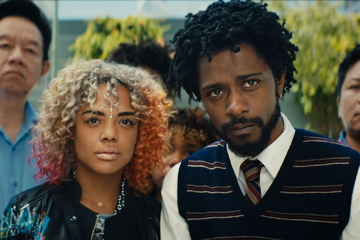 Sorry to Bother You Netflix