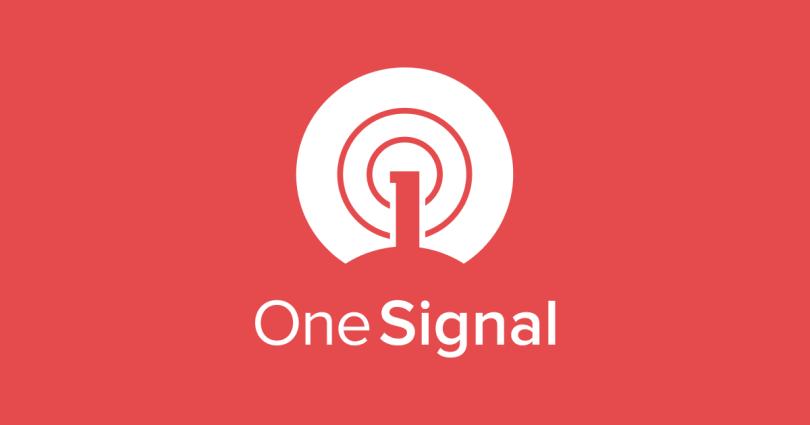 1 Push Service | Send Mobile & Web Push Notifications - OneSignal