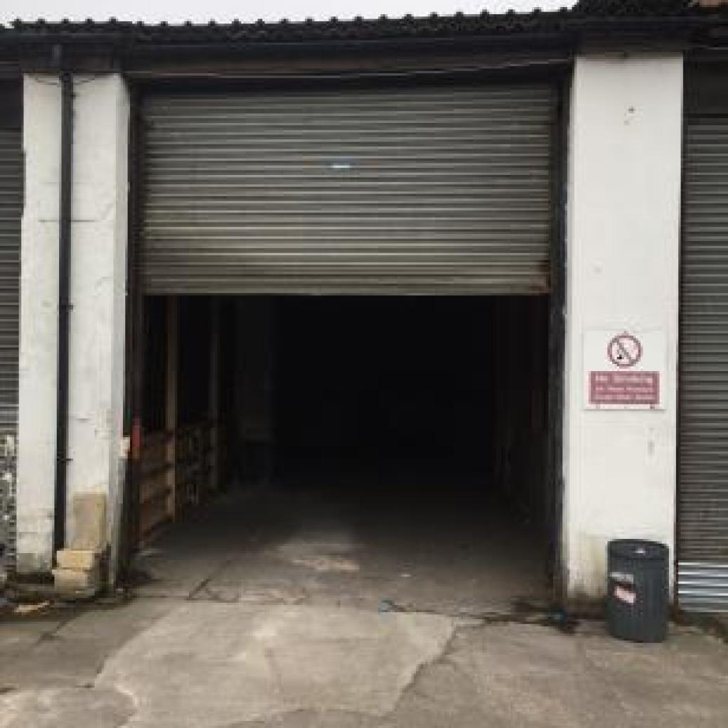 Kilnhurst Road Rawmarsh Rotherham S64 5tl Garage To Rent 400 Pcm 92 Pw