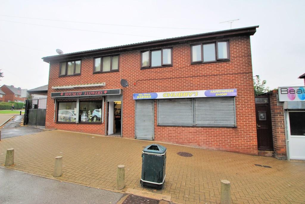 Monkwood Road Rawmarsh Rotherham Property For Sale 275000