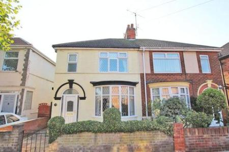 Houses for sale in Cleethorpes   Latest Property   OnTheMarket 3 bedroom semi detached house for sale   REYNOLDS STREET  CLEETHORPES