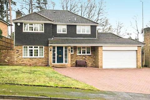 Houses For Sale In Camberley Property Houses To Buy Onthemarket