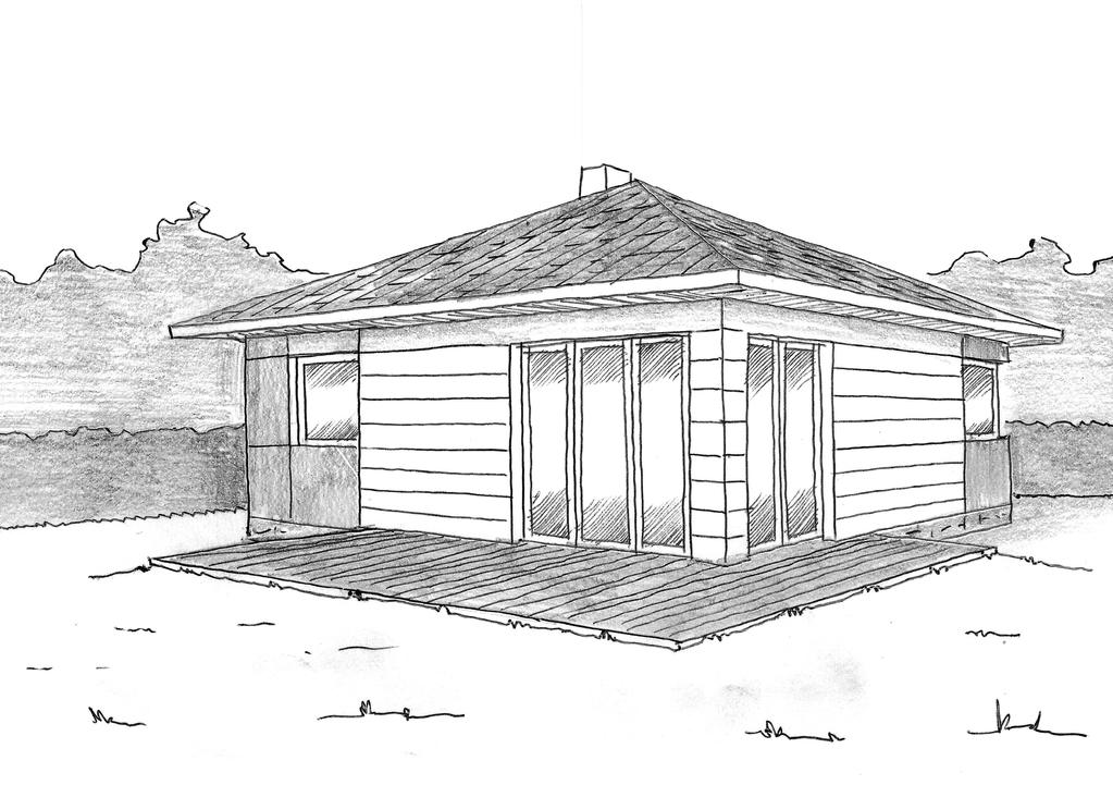 plan maison 50 m avec 1 chambre ooreka