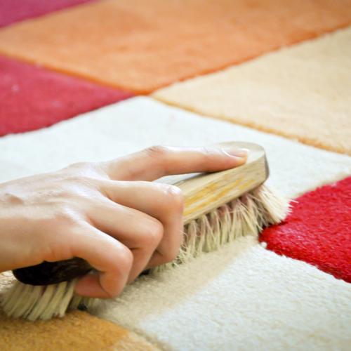 nettoyer un tapis en laine ooreka