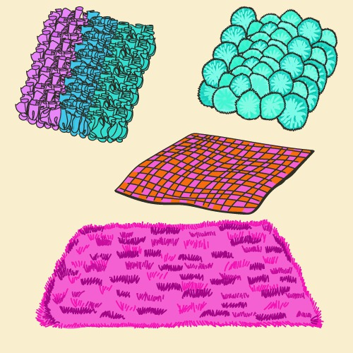 comment fabriquer un tapis ooreka
