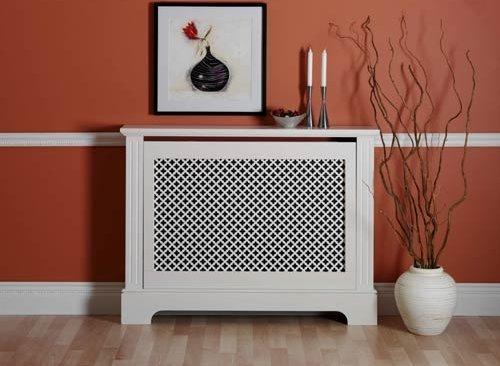 cache radiateur achat fabrication
