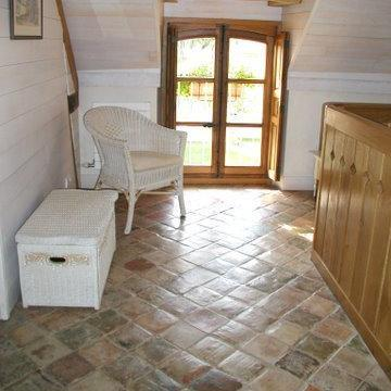 Affordable Tommette Terre Cuite Ancienne With Carrelage