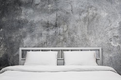 peinture effet beton usages
