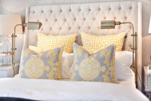tete de lit avec eclairage types de