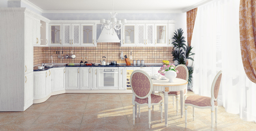Style Cuisine A L Anglaise Idees Deco Ooreka