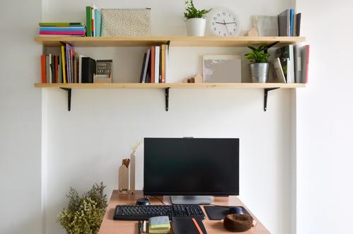 etagere en bois materiaux styles et