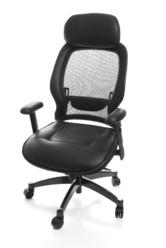 fauteuil de bureau mal de dos