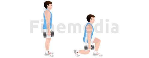 Musculation Cuisses Exercices Ooreka